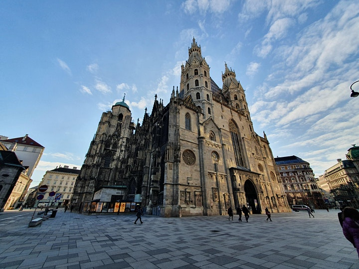 Mythological Vienna Tour: Bild