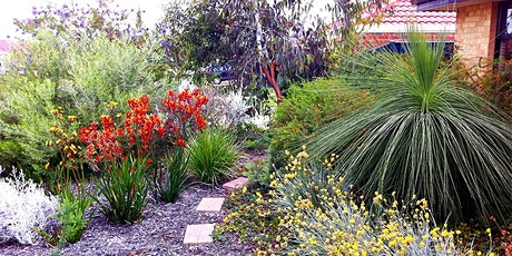 Creating a Waterwise Garden with Shane Hunter tickets