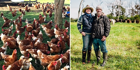 Dirty Clean Food Family Farm Day at Runnymede Farm tickets
