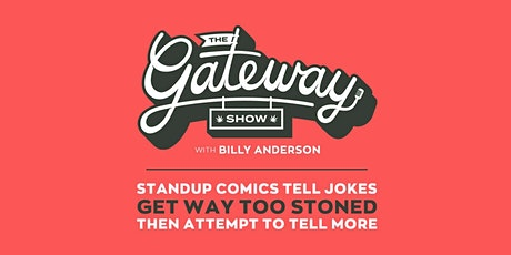 Gateway Show - Santa Cruz tickets
