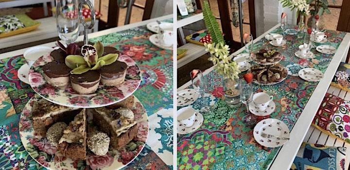 Tea blending workshop let's blend some yumm. image