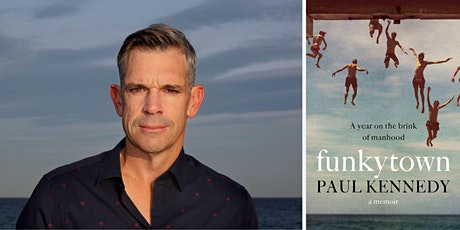 Online FrankTALK with Paul Kennedy tickets