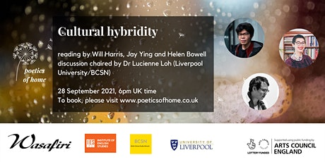 Poetics of Home: Cultural Hybridity tickets