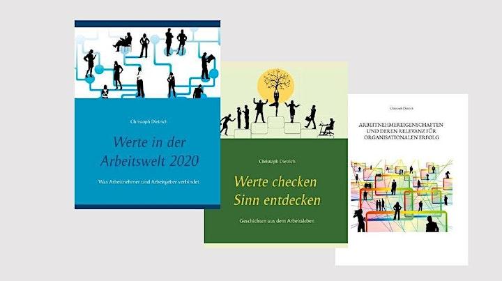 Der Wertekodex: werteorientierte Unternehmensführung: Bild
