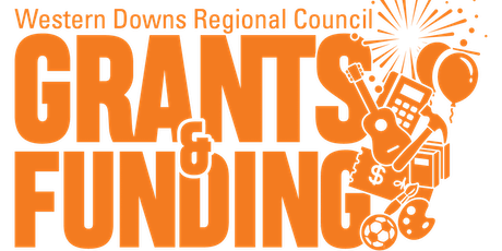 Western Downs Regional Council Grants Muster tickets