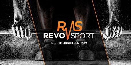Revo Sport Heusden tickets