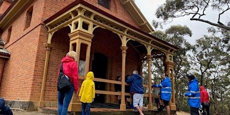 Junior Ranger – Gold Rush Adventure – Steiglitz Historic Park tickets