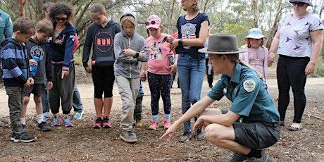 Junior Ranger – Nature Treasure Hunt – Ocean Grove Nature Reserve tickets