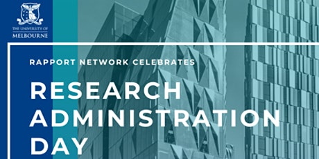 Research Administration Day 2021 tickets
