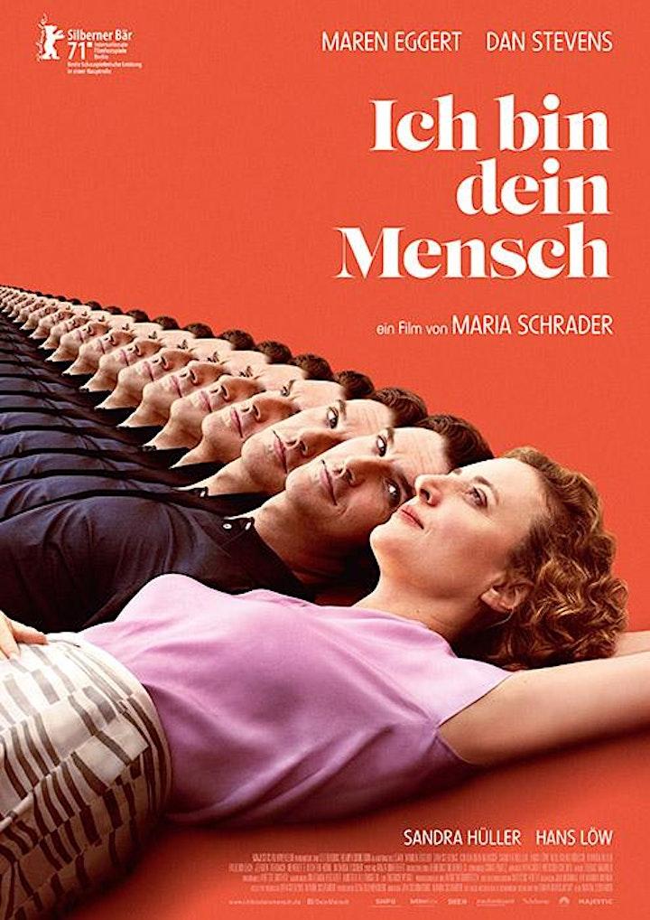 Der FILM am Dienstag: Ich bin dein Mensch: Bild