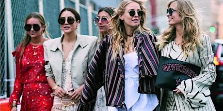 Fashion Week Opening Soirée tickets