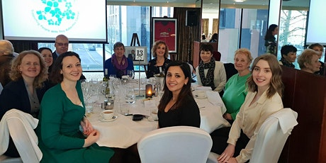 International Women's Day Luncheon 2022 tickets