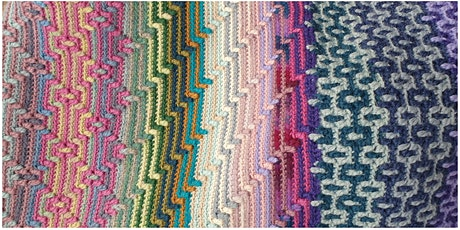 Crochet Workshop for Beginners and Improvers (3) tickets
