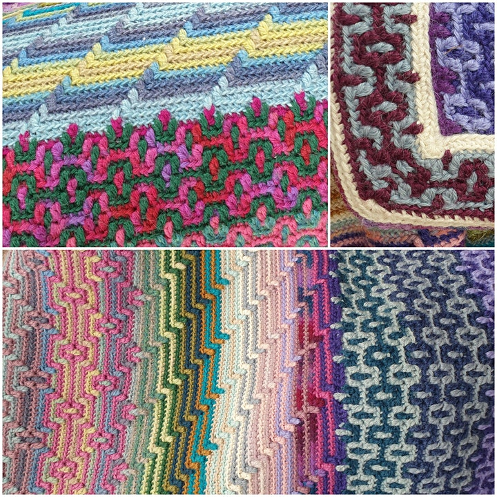 Crochet Workshop for Beginners and Improvers (3) image