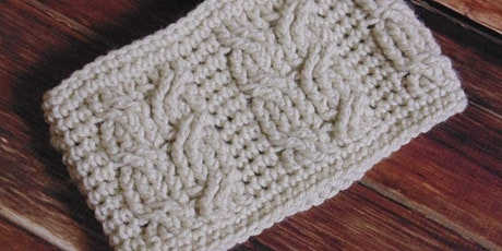 Crochet Workshop for Beginners and Improvers (4) tickets