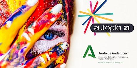 Festival de Eutopía 21 tickets