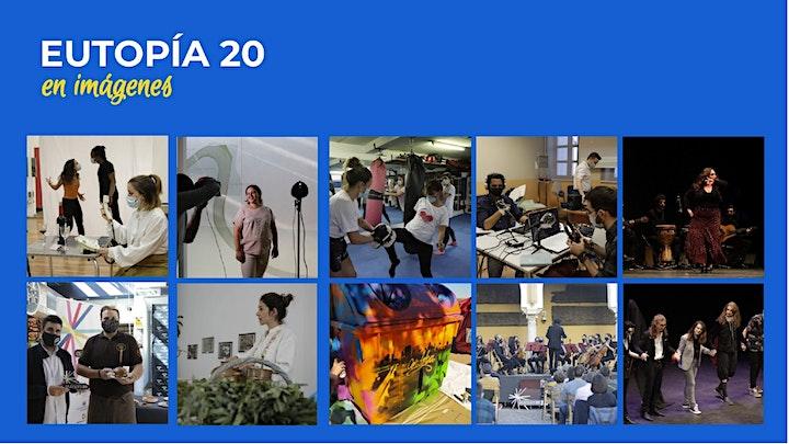 Imagen de Festival de Eutopía 21