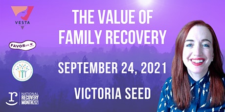 The Value of Family Recovery tickets