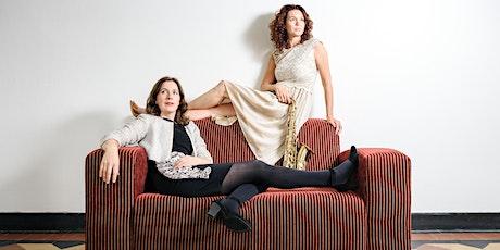 Klassiek concert Arte Duo - Reflections tickets