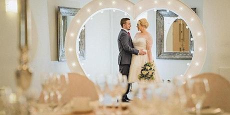 Vale Resort & Hensol Castle Wedding Fayre Sunday 26 September 2021 - 1:30pm tickets