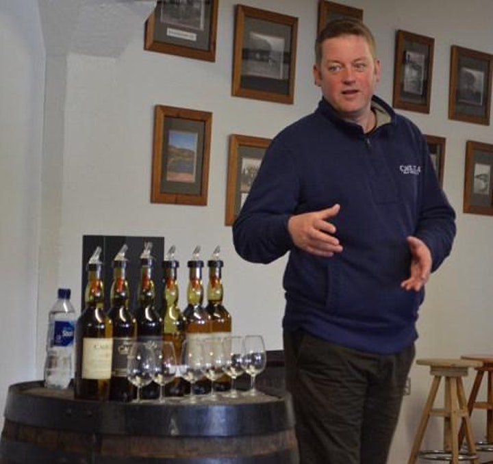 SINGLE MALT WHISKY TASTING EXPERIENCE - Picture House Social, Sheffield image