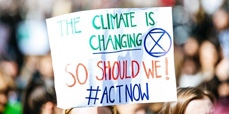 A Forum Theatre Workshop on Climate Action With Active Inquiry tickets