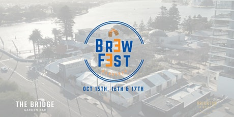 Brew Fest Mandurah tickets