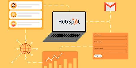 Hubspot Essentials tickets