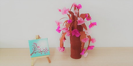 Blossom Art and Paper Craft @ Karrinyup Library tickets