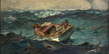 Forgetting and Remembering the Sea with Winslow Homer tickets