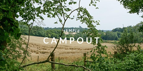 Temple Cycles Campout - Surrey Hills tickets