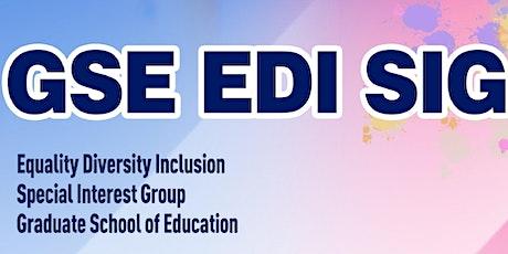 GSE EDI SIG-September tickets