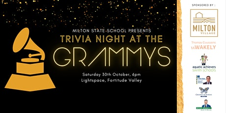 Trivia Night At The Grammys tickets