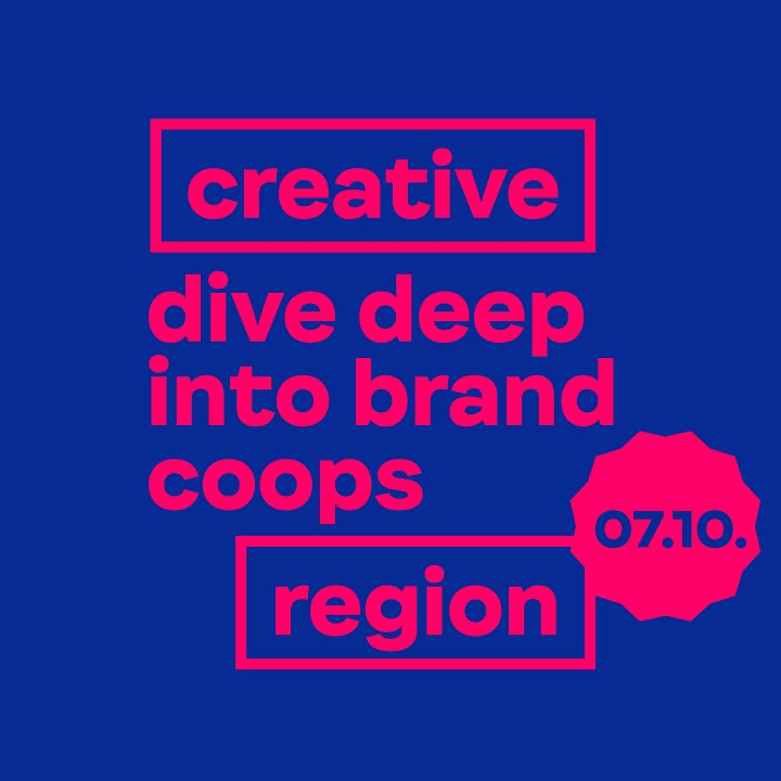 Workshop: Brand Collaborations: Bild