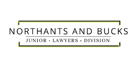 Social Mixer: Northants and Bucks Junior Lawyers Division tickets