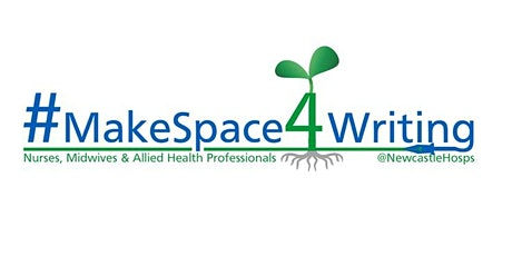 Make Space 4 Writing - Deciding on an Article tickets