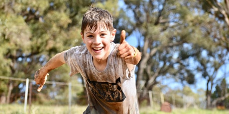 KIDS HOLIDAY OBSTACLE COURSE EVENT tickets