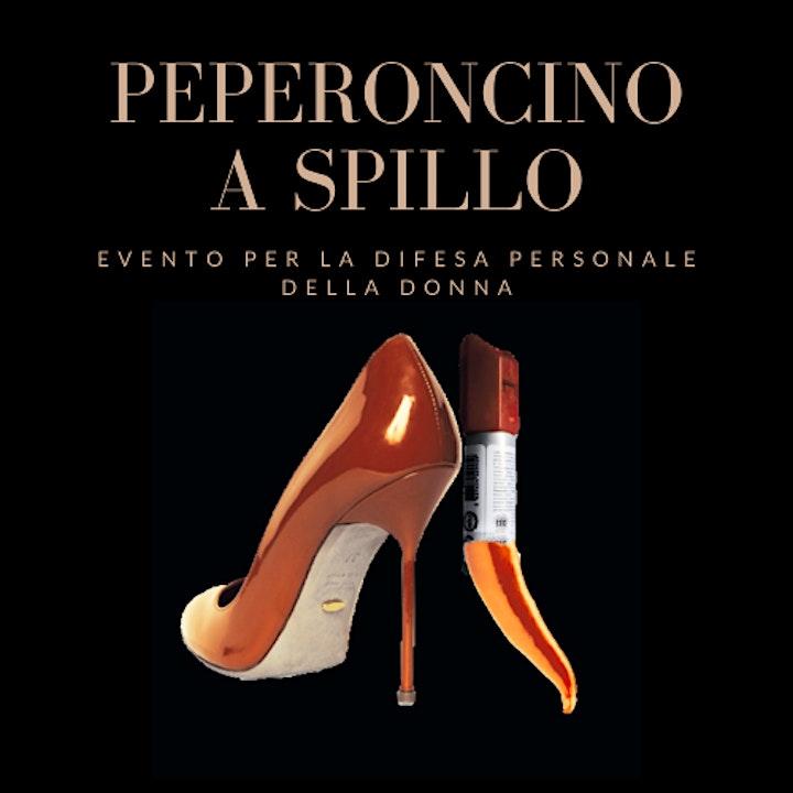 Immagine Peperoncino a Spillo