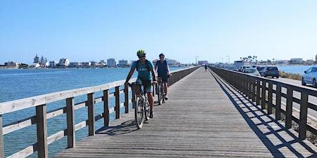 MTB Vale do Lobo to Faro 35 Km tickets