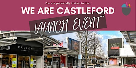 We Are Wakefield Launch Event - Castleford tickets