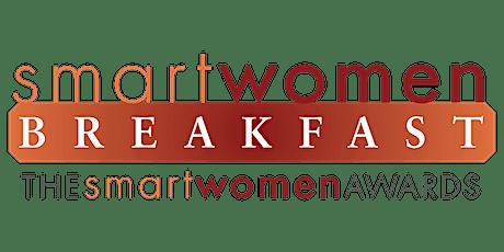 2021 Smart Women Breakfast & Awards tickets