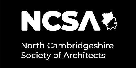 RIBA North Cambridgeshire Society of Architects – ARU Peterborough tickets