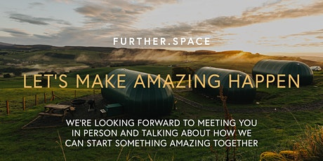 Further.Space - Partnership Information Event - Aviemore tickets