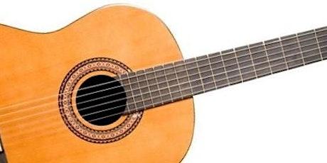 Schnupperstunde Gitarre, E-Gitarre, E-Bass H. Eller  MSV Halver Tickets