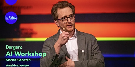 AI Workshop with Morten Goodwin tickets