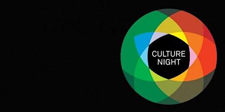 Culture Night @ Dublin Castle - 17th September 2021 tickets