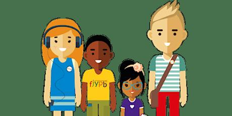 TAMESIDE SEND CHILDREN THRIVE 2021 CONFERENCE tickets