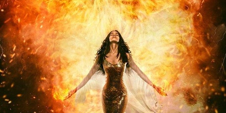 Embrace your Inner Fire: find your voice and shine bright. tickets
