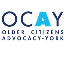 OCAY Annual General Meeting 2021 tickets