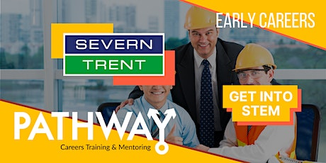 Careers in STEM with Severn Trent tickets